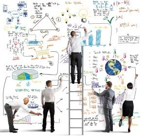 Um bom planejamento parte da realização de uma pesquisa de mercado
